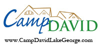 Camp David Lake George
