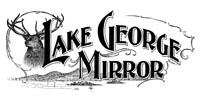 Lake George Mirror