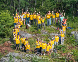 LGLC Hike-A-Thon, July 5, 2015
