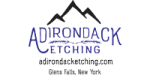 Adirondack Etching