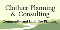 Clothier Planning and Consulting