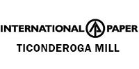 International Paper Ticonderoga Mill